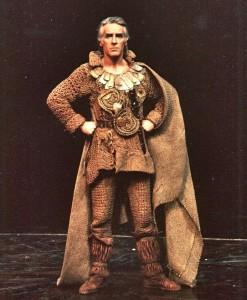 David Renton as Earl of Kent